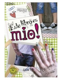 Este Libro Es Mio