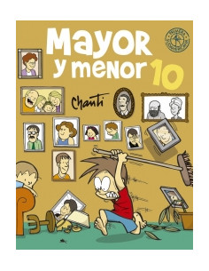 Mayor Y Menor 10