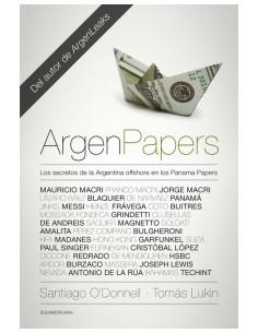 Argenpapers * Los Secretos De La Argentina Offshore En Los Panama Papers