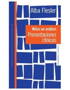 Niños En Analisis *presentaciones Clinicas