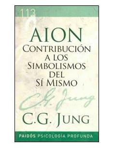Aion *contribucion A Los Simbolismos Del Si Mismo
