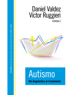 Autismo *del Diagnostico Al Tratamiento