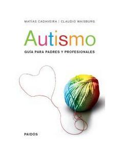 Autismo *guia Para Padres Y Profesionales
