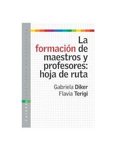 La Formacion De Maestros Y Profesores Hoja De Ruta