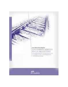 Los Ferrocarriles En La Argentina
