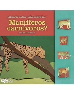 Queres Saber Mas Sobre Los Mamiferos Carnivoros