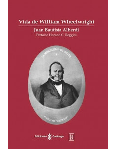 Vida De William Wheelwright