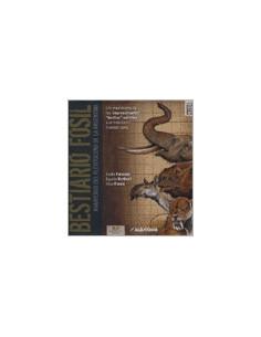 Bestiario Fosil  Mamiferos De Pleistoceno De La Argentina