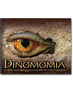 Dinomomia Vida Muerte Y Hallazgo De Dakota *un Dinosaurio De Hell Creek Dakota Del Norte Ee. Uu.