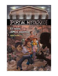 El Reino De Los Muertos*portal Mitologicos