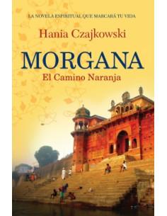 Morgana El Camino Naranja