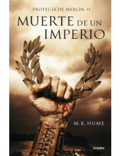 Muerte De Un Imperio *profecia De Merlin 2