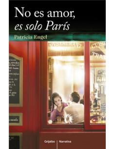 No Es Amor Es Solo Paris