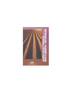 Agrosistemas *impacto Ambiental Y Sustentabilidad