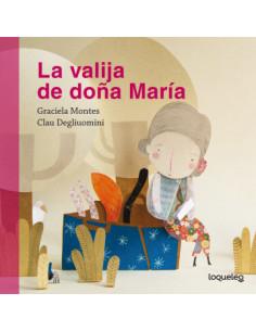 La Valija De Doña Maria