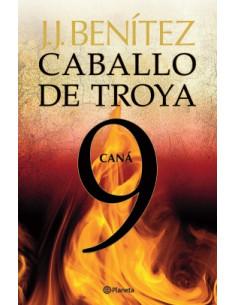 Caballo De Troya 9 Cana