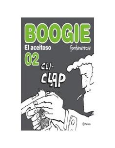 Boogie El Aceitoso 2