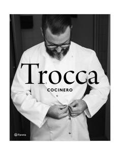 Cocinero Trocca