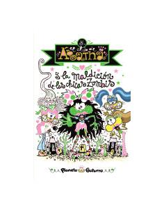 El Club De Agatha 2