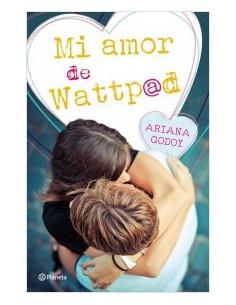 Mi Amor De Wattpad
