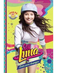 Soy Luna 8 Lista Para Despegar