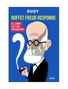 Buffet Freud Responde *el Libro De Las Preguntas