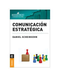 Comunicacion Estrategica *la Opinion Publica Y El Proceso Comunicacional