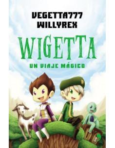 Wigetta Un Viaje Magico