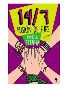 14/7 Fusion De Ejes