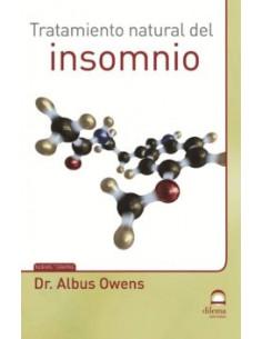 Tratamiento Natural Del Insomnio