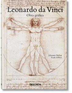 Leonardo Da Vinci Obra Grafica