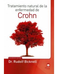 Tratamiento Natural De La Enfermedad De Crohn
