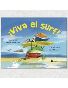 Viva El Surf