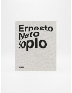 Catalogo Ernesto Neto Soplo