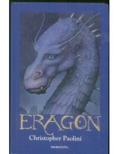 Eragon Bolsillo