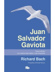 Juan Salvador Gaviota Nva Edicion
