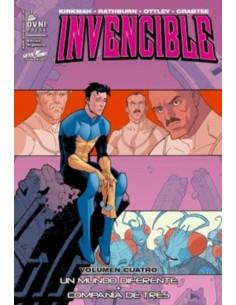 Invencible Vol. 4