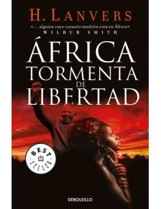 Africa Tormenta De Libertad 5