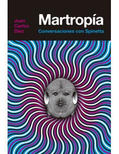 Martropia Conversaciones Con Spinetta