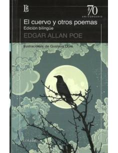 Cuervo Y Otros Poemas * Ed.bilingue