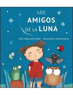 Amigos De La Luna