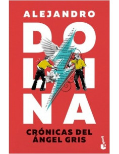 Cronicas Del Angel Gris