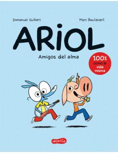 Ariol *amigos Del Alma