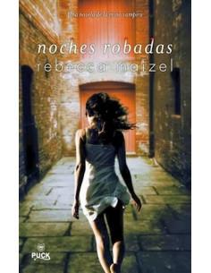 Noches Robadas *libro 2 Saga La Reina