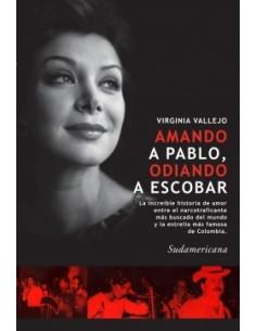 Amando A Pablo Odiando A Escobar