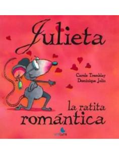 Julieta La Ratita Romantica