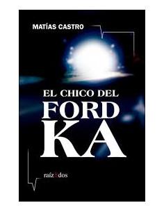 El Chico Del Ford Ka
