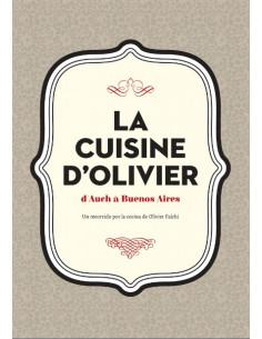 La Cuisine De Olivier *un Recorrido Poe La Cocina De Olivier Falchi