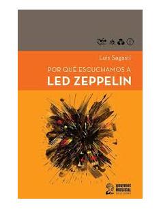 Por Que Escuchamos A Led Zeppelin