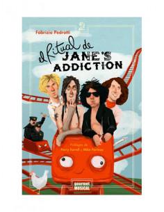 El Ritual De Janes Addiction